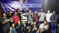 Partai Prima di Surabaya