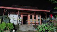 Rumah Korban yang Berantakan Terkena Ledakan Petasan [Lintas Jatim]