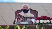 Khofifah Indar Parawansa Gubernur Jawa Timur