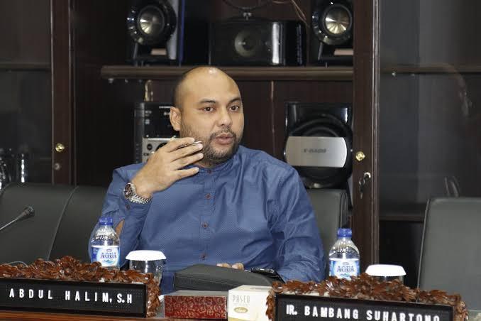 Abdul Halim, SH Anggota DPRD Jatim Dapil Madura