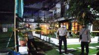 4 Kafe di Blitar Ditutup Petugas Karena Langgar PPKm Darurat