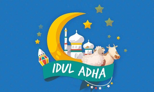Ilustrasi Idul Adha Terbaru