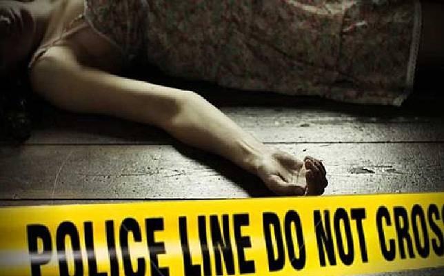 Ilustrasi Pembunuhan di Kamar Kos