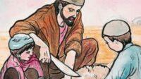 Meneladani Nabi Ibrahim