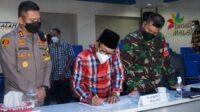 PPKM Darurat di Malang