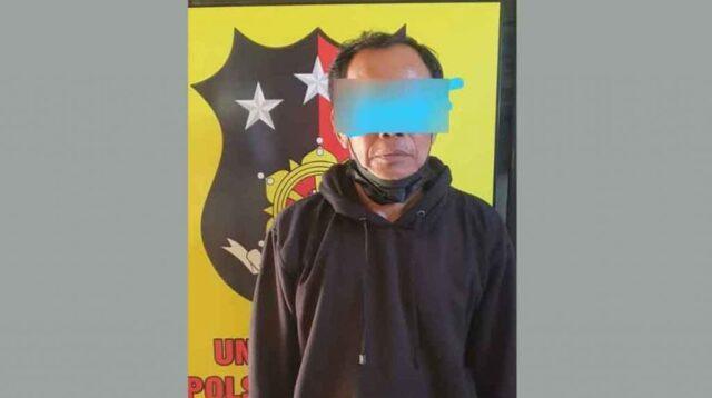 Pelaku Pembacokan Dimankan Polisi