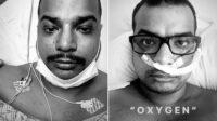 Pria yang menolak vaksin tewas karena Covid-19