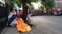 Pembunuhan di Mojokerto
