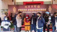 Pendamping PKH Malang Korupsi Bantuan Sosial PKH