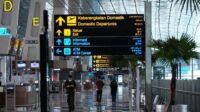 Syarat Penerbangan Selama Pandemi