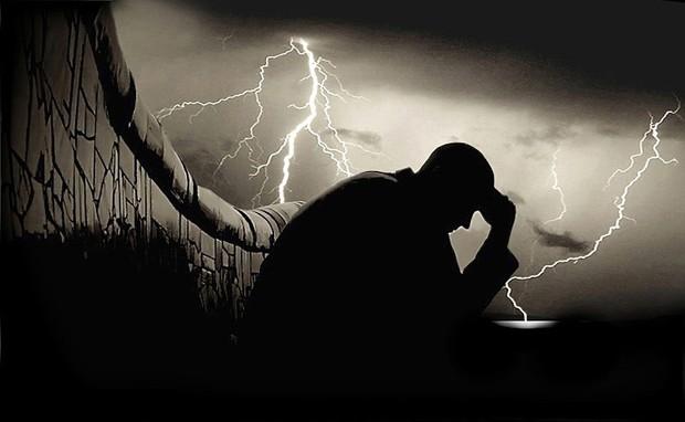 Ilustrasi Penyesalan Orang yang Sudah Meninggal