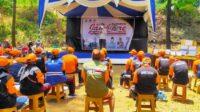 Pelaksanaan Kegiatan Jambore dan Rakornis