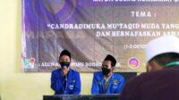 Pengurus Rayon PMII Universitas Negeri Surabaya