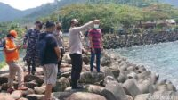 Lokasi Pantai Prigi Trenggalek Ditemukannya Jenazah